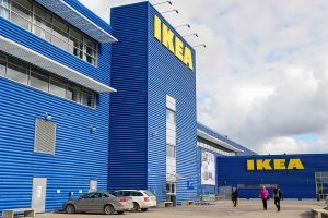 You'll Never Believe Why Ikea's Confusing Product Names Actually Make A Lot of Sense