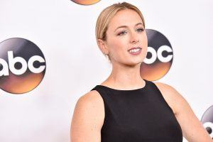 Iliza Shlesinger's Comedy Show Drama and Other Times Men Protested Sexism