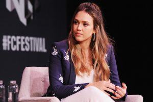 Jessica Alba: Times the Actress Got Real About Motherhood