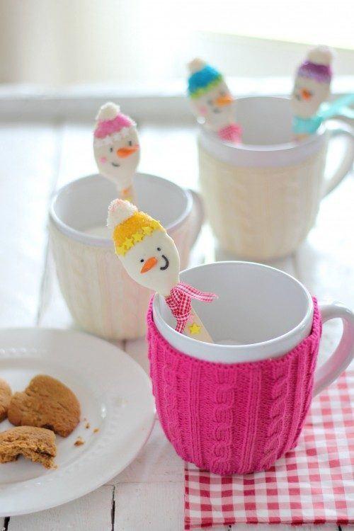 Joanna Gaines Kids Winter Craft