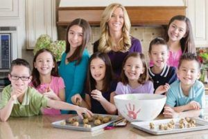 The Truth About Whether Kate Gosselin From 'Jon & Kate Plus 8' Really Wanted Sextuplets