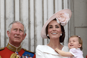 The Most Bizarre Style Tips We Learned From the Royal Family