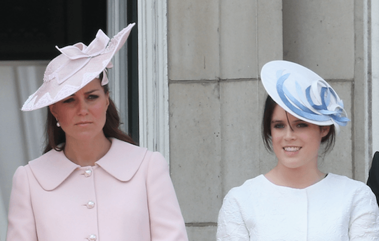 https://www.cheatsheet.com/wp-content/uploads/2017/12/Kate-Middleton-and-Princess-Eugenie-.png