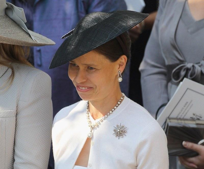 Lady Sarah Chatto