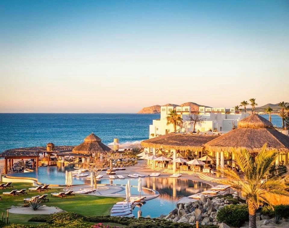 Las Ventanas al Paraiso, A Rosewood Resort Cabo