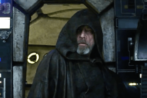 What We Know About the Future of Luke Skywalker After 'Star Wars: The Last Jedi'