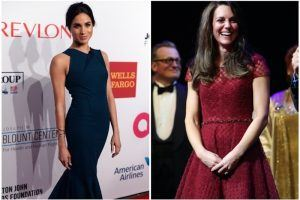 Every Thing Meghan Markle and Kate Middleton Have in Common