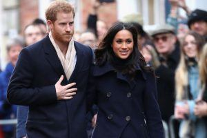 Princess in Training: Here's How Meghan Markle and Prince Harry Are Preparing for Her New Royal Role