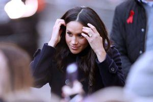 How Prince Harry Makes It Difficult to Get Photos of Meghan Markle
