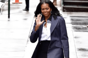 Michelle Obama's Most Stylish Outfits Since Leaving the White House