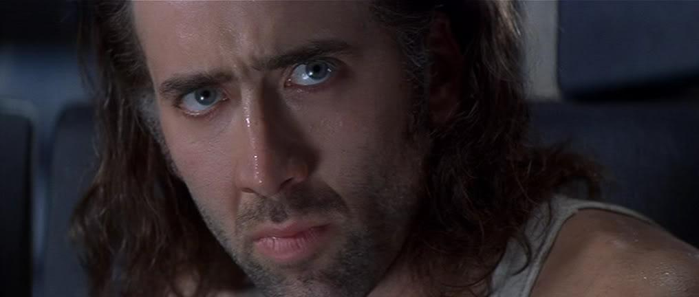 Nicolas Cage inCon Air