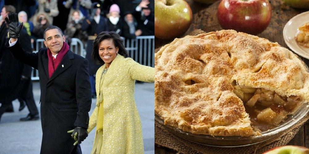 Obama Pie