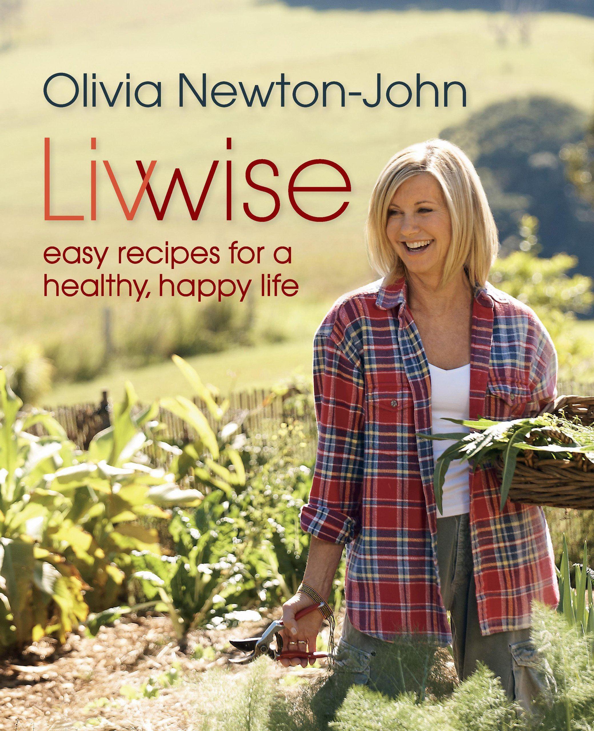 Olivia-Newton-John-cookbook