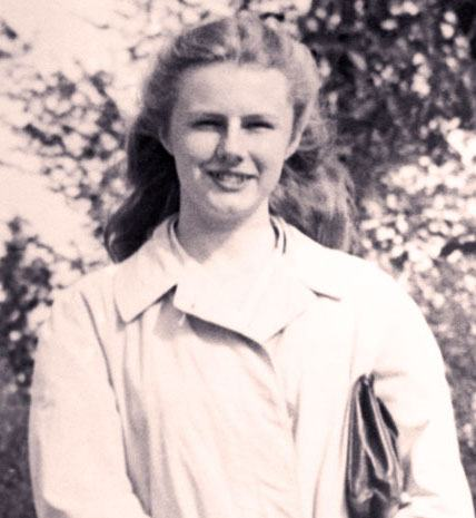 Paula Jeen Welden Missing Person Vermont