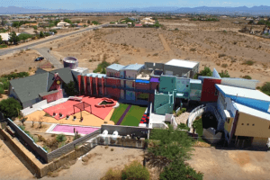 The Ugliest Celebrity Homes You've Ever Seen