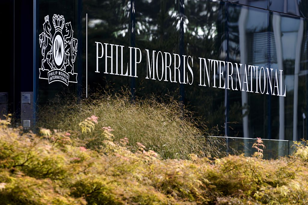 Philip Morris International headquarters
