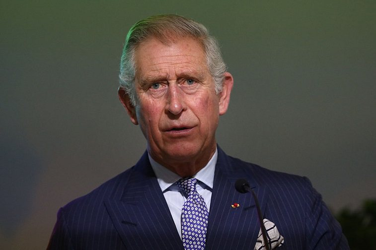 Prince Charles of Wales