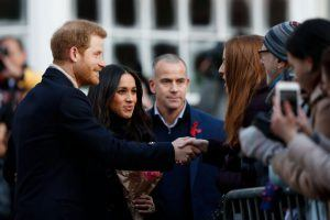 Take a Look Inside the Chapel Where Prince Harry and Meghan Markle Will Get Married