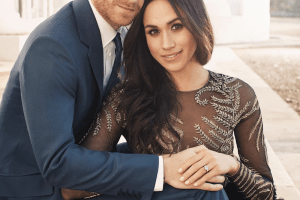 One Surprising Reason Prince Harry Shouldn't Share His Royal Fortune With Meghan Markle