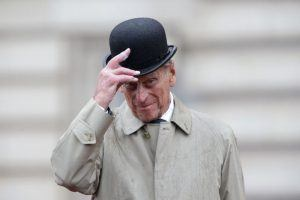Dark Secrets You Never Knew About Prince Philip's Life