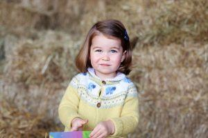You'll Never Guess Princess Charlotte's Favorite Activity