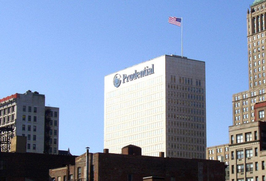 Prudential Financial building