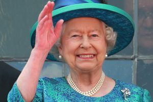 Things No One Can Say or Do in Front of the Queen of England