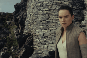 'Star Wars': The 1 Big Inconsistency Between 'The Force Awakens' and 'The Last Jedi'