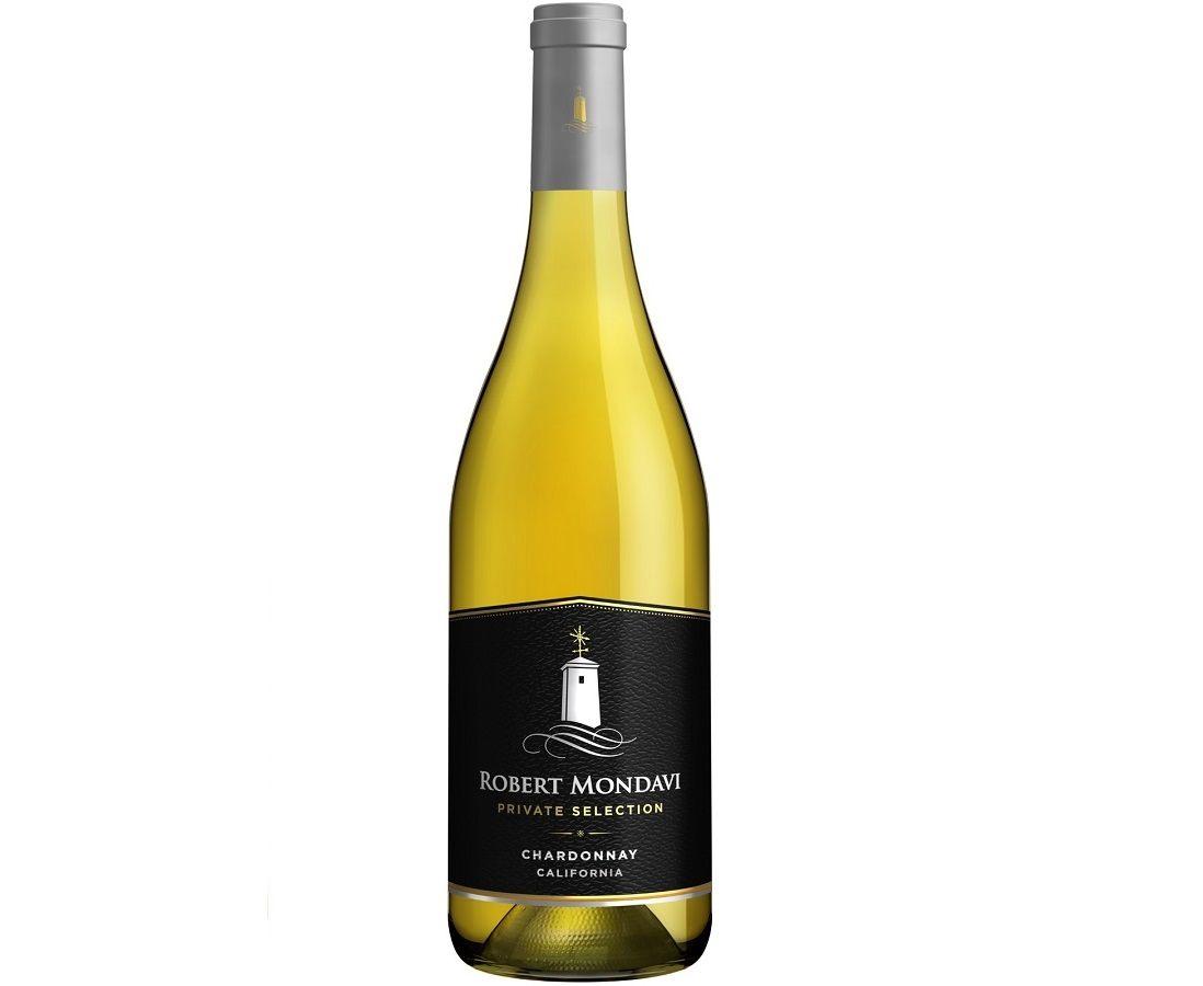 Robert Mondavi Private Selection-Chardonnay