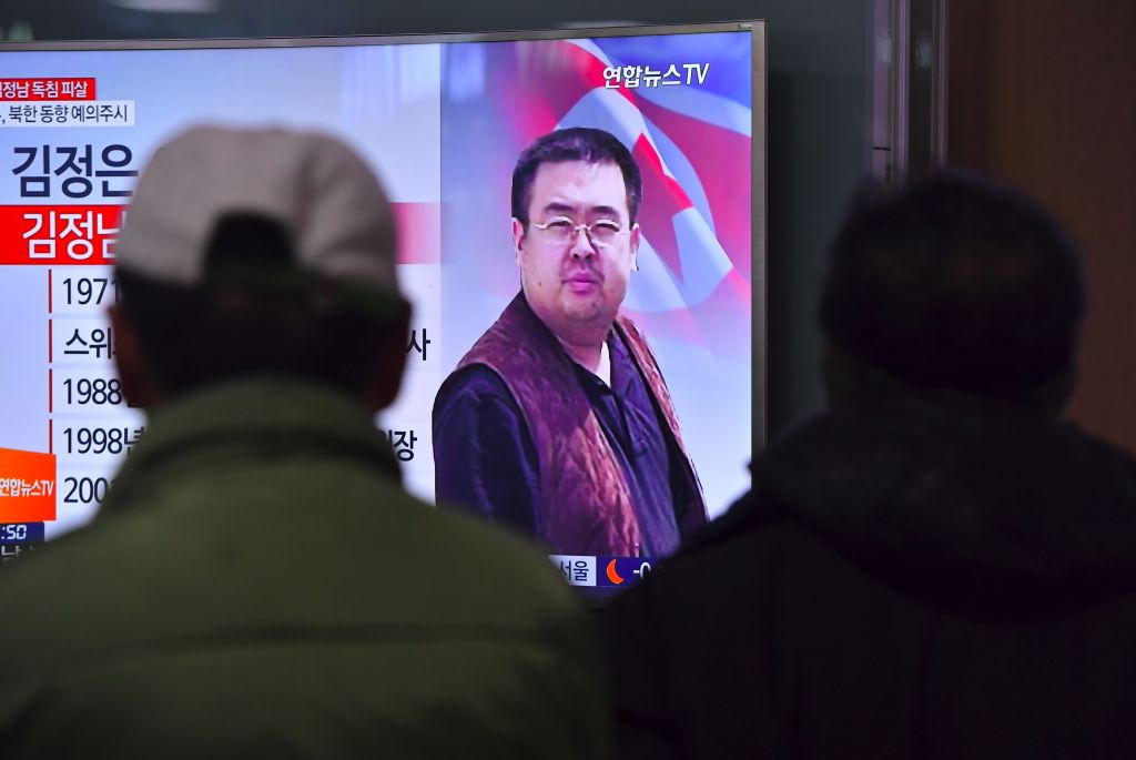 Kim Jong-Nam, the half-brother of North Korean leader Kim Jong-Un has been assassinated in Malaysia