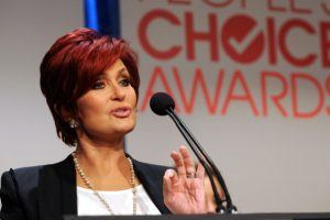 The Surprising Reason Why Sharon Osbourne Horribly Regrets Getting Weight Loss Surgery