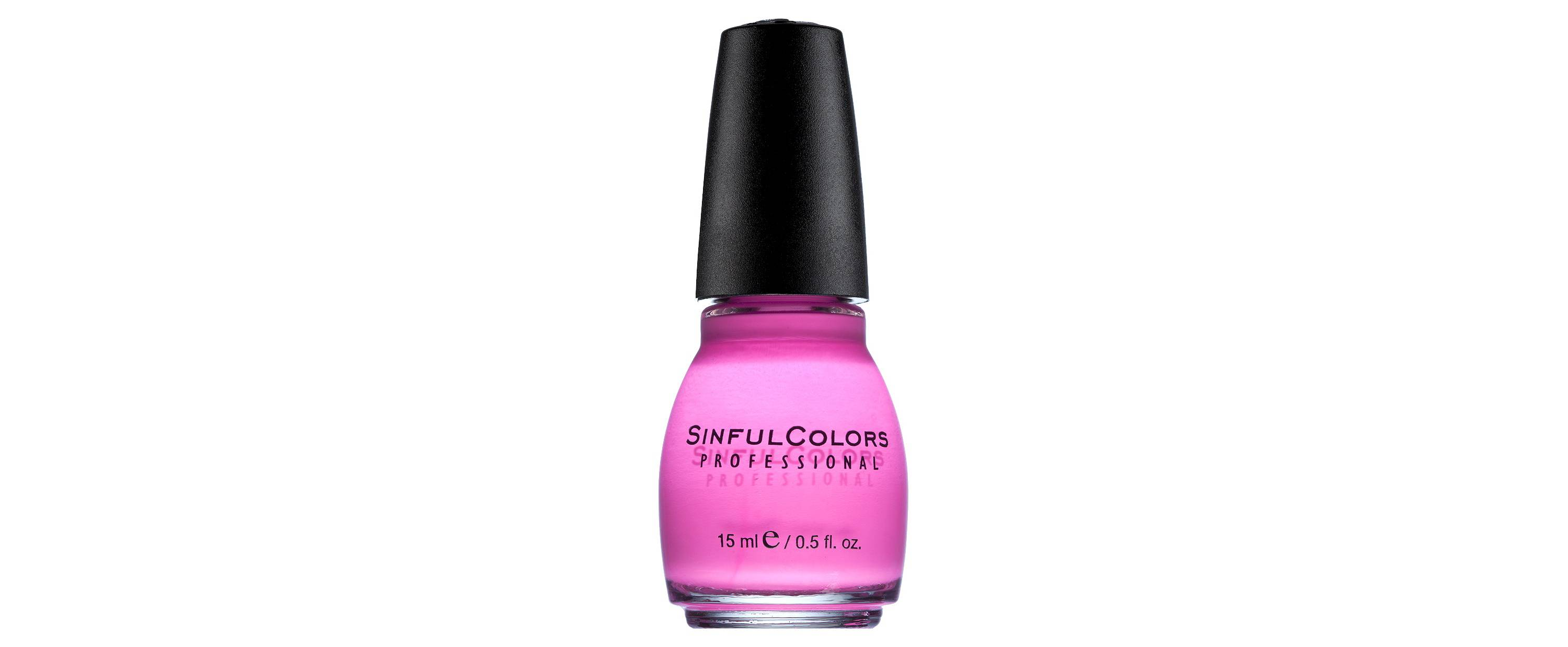 Sinful-colors-pink