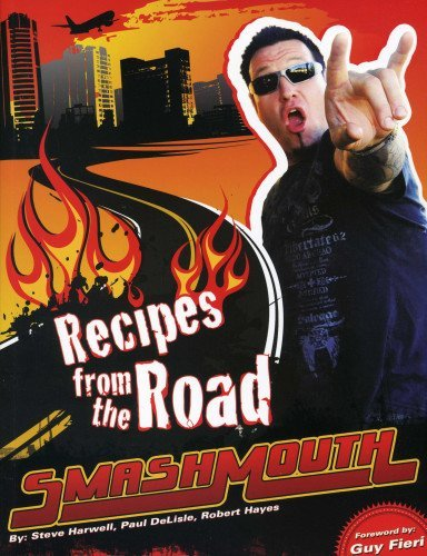 Smash-Mouth cookbook