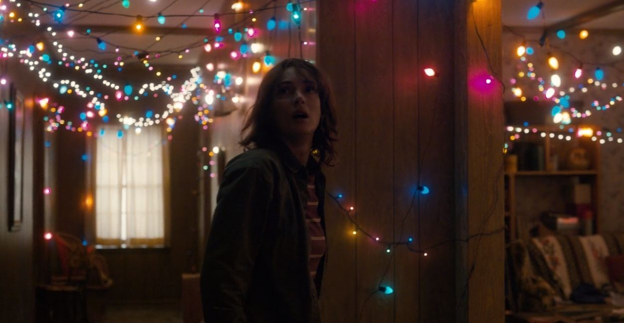 Stranger Things Lights