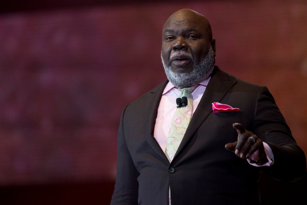 The Shocking Net Worth of These 10 Richest Pastors Will Blow