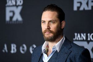 The Insane Way Tom Hardy Is Getting in Shape for Spider-Man Spinoff Movie 'Venom'