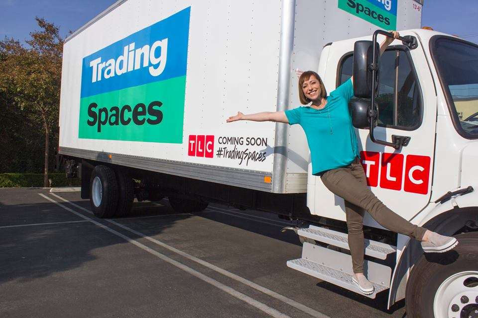 Trading Spaces HGTV