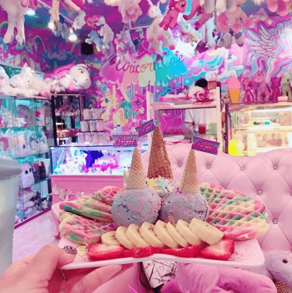 Unicorn Cafe Thailand