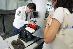 The 15 Most Shocking Things Airport Security Has Found Might Weird You Out