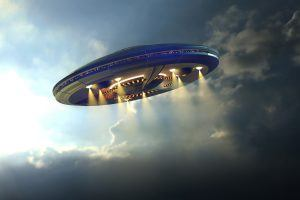 True or False: This Revealing UFO Video Footage Could Finally Be Proof of Life in Space