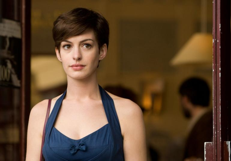 Anne Hathaway in One Day
