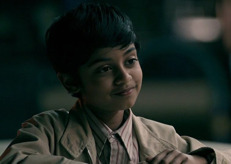 Rohan Chand in Bad Words