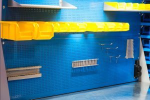 Easy Ways to Organize Your Garage for Good
