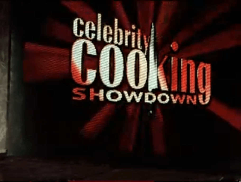 Celebrity Cooking Showdown