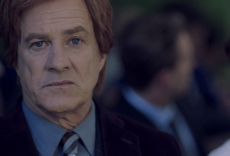 Clifford Blossom in Riverdale