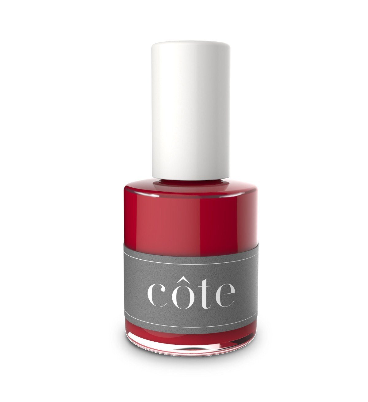 Côte No. 32 red nailpolish