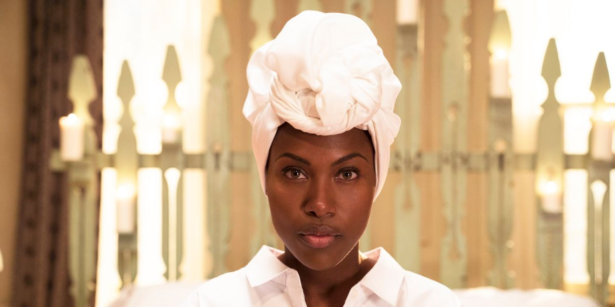 DeWanda Wise in She's Gotta Have It