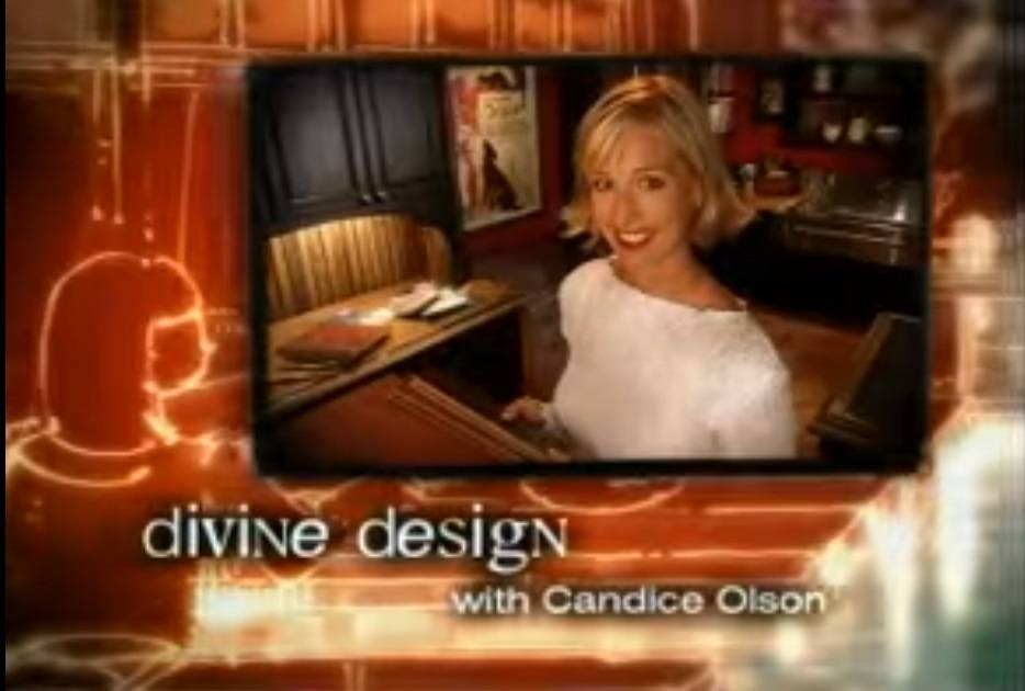 Divine Design with Candice Olson