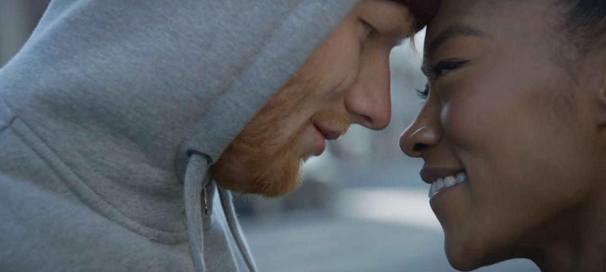 Ed Sheeran – Shape of You [Official Video]