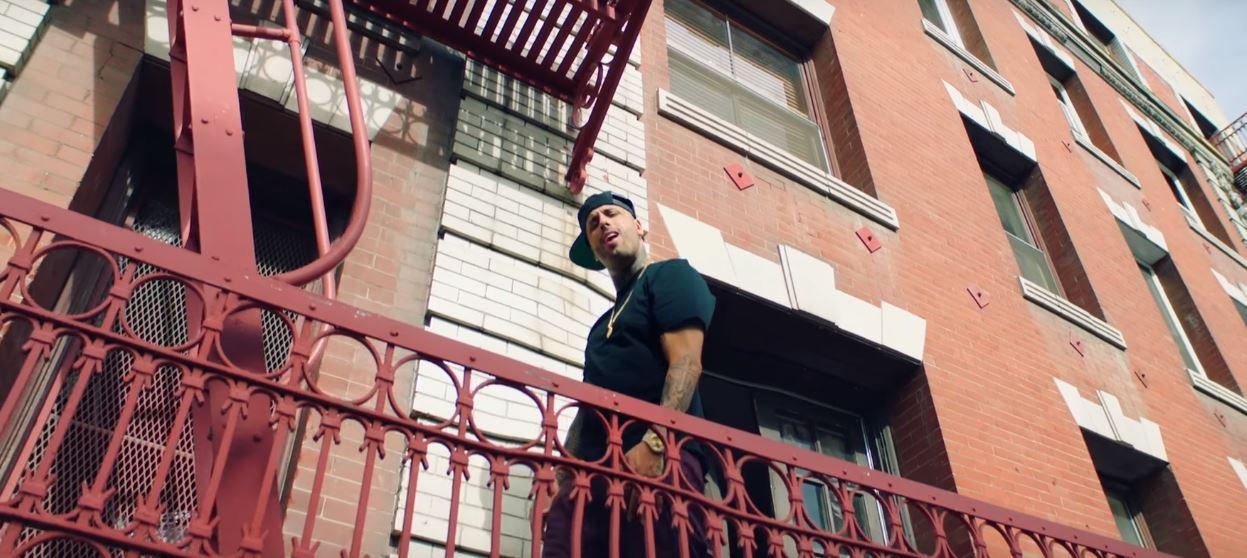 El Amante - Nicky Jam (Video Oficial) (Álbum Fénix)
